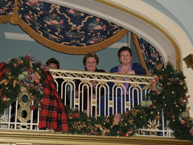 2003 St. Andrew's Ball 14