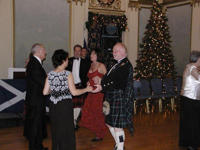 2004 St. Andrew's Ball 18
