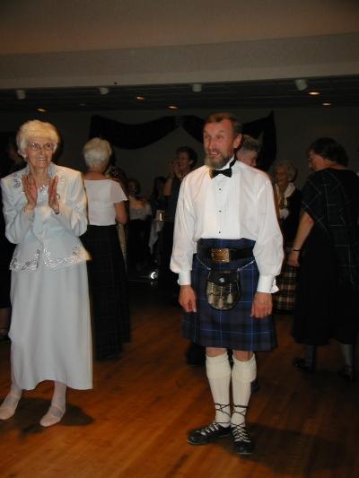2005 St. Andrew's Ball 11