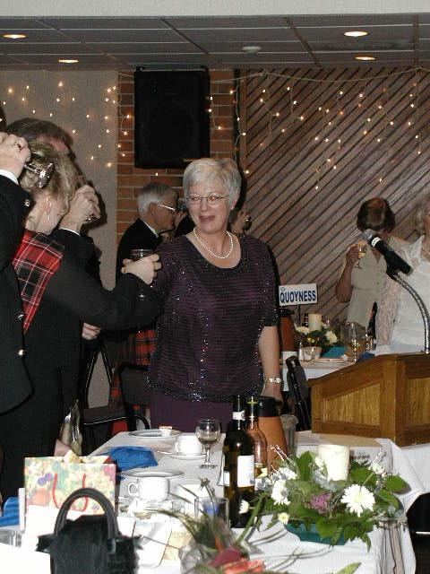 2006 St. Andrew's Ball 12