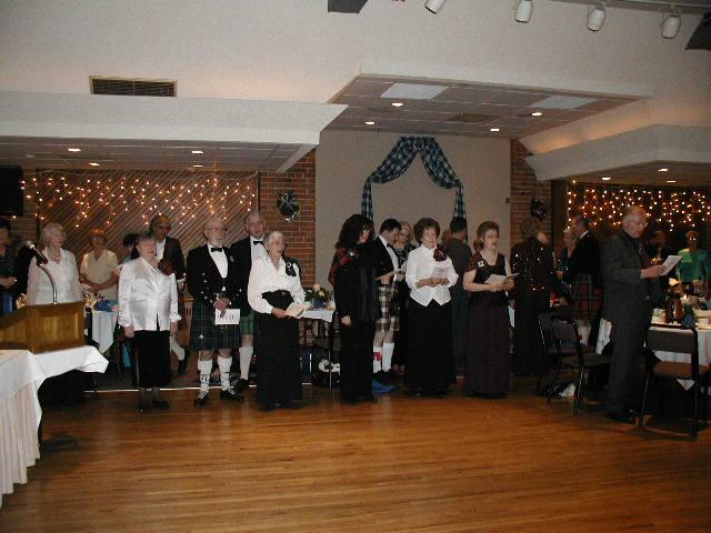 2006 St. Andrew's Ball 11