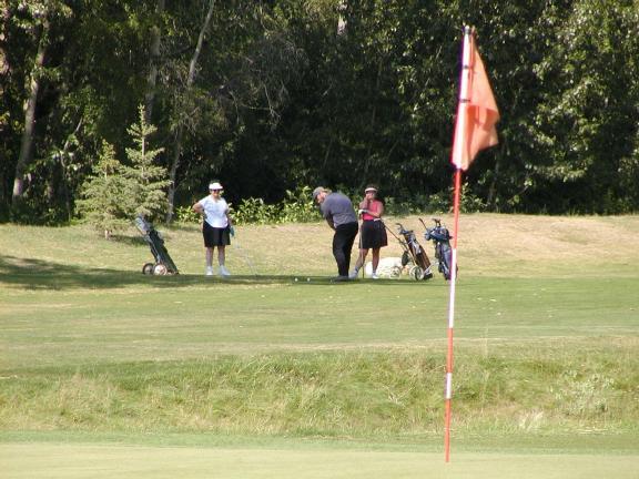 2001 St. Andrew's Golf Tournament 08