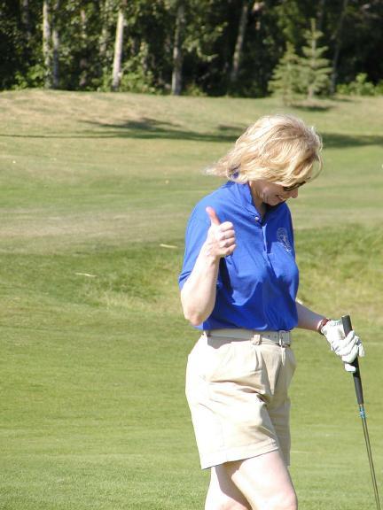 2001 St. Andrew's Golf Tournament 07