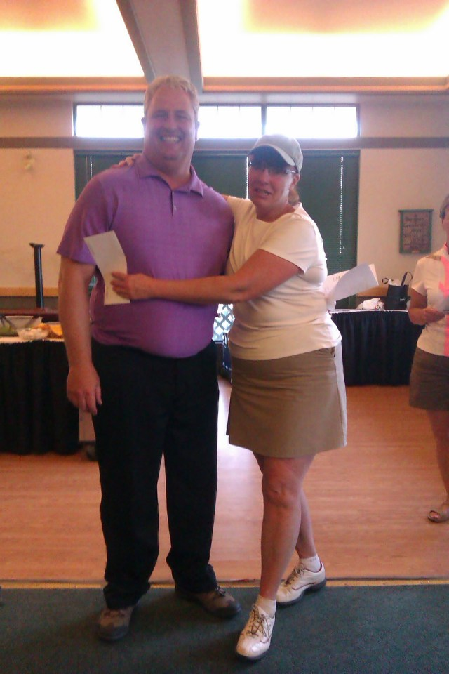 2013 St. Andrew's Golf Tournament 07