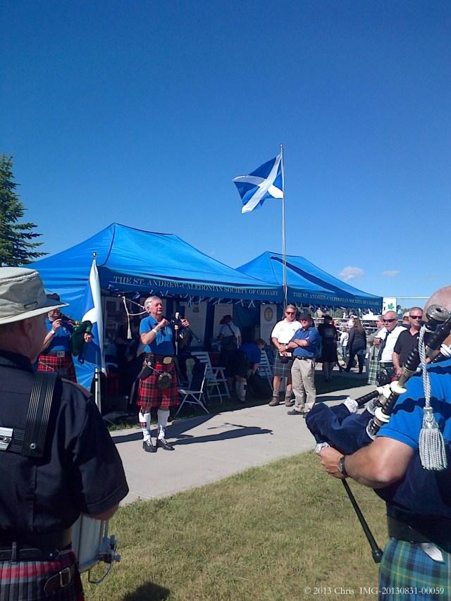 2013 Calgary Highland Games 07
