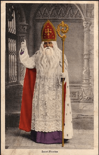 St. Nicholas and St. Lucia