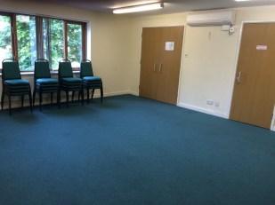 Training Room (1st floor)