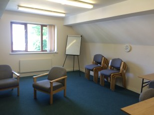 Meeting Room (2nd floor)
