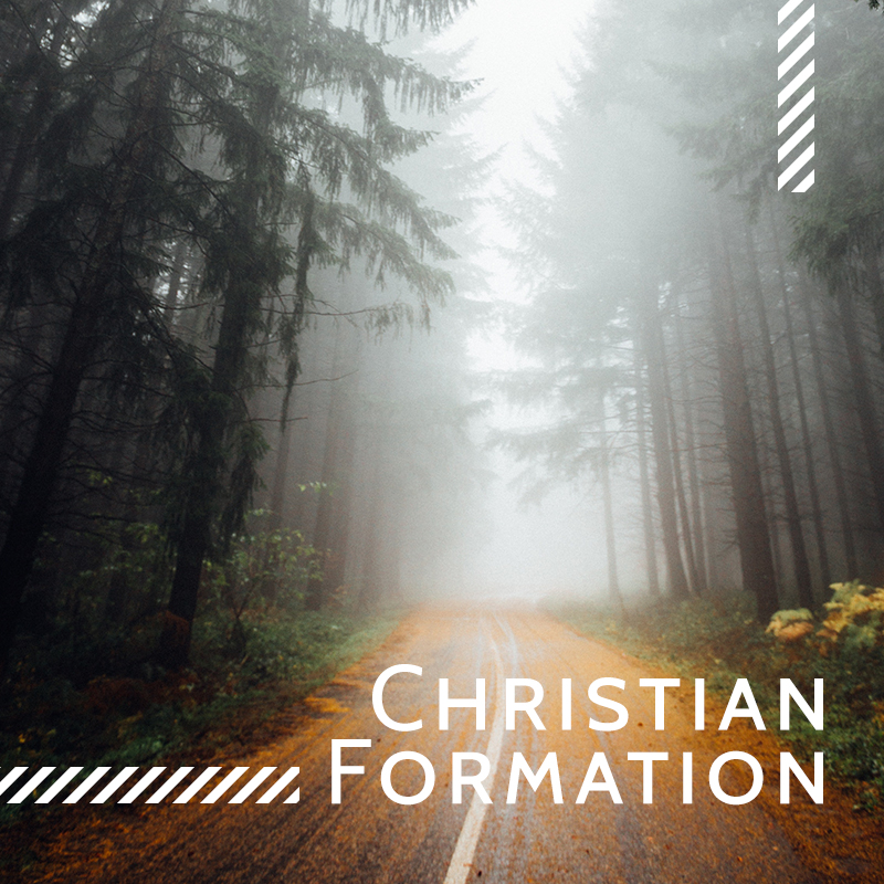 Serve_Christian Formation