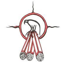 Pikangikum logo