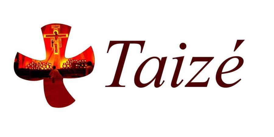 Taize Logo