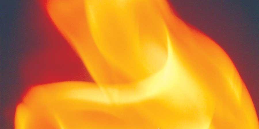 Epiphany Fire