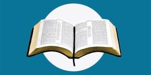 Bible Circle Logo feature