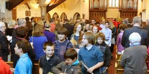 St. Andrew's Kids