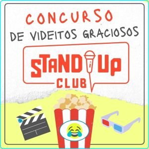 Concurso Stand Up