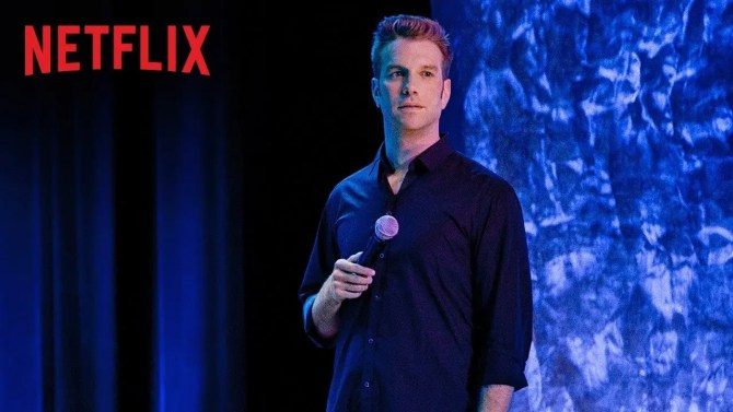 Risultati immagini per anthony jeselnik thoughts and prayers