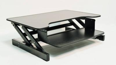 Rocelco Adr Adjustable Height Table Computer Riser