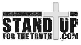 stand up for truth