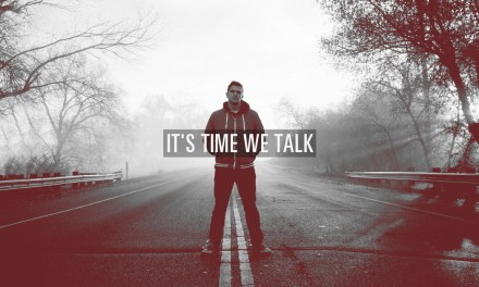 It's Time We Talk