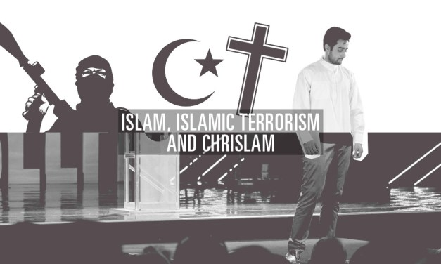 Islam, Islamic Terrorism and Chrislam