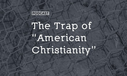 How Is American Christianity Different From Biblical Christianity?