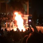 Berkeley Reflects America as Chaos Drives Politics