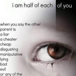 I am Half of You - 2016