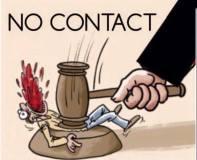 No Contact - 2016