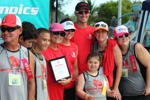 YOLO to host Special Olympics SUP Coaches Training