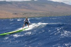MAUI-2-MOLOKAI 27-MILE CROSSING!