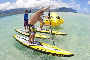 Naish One Sup Boards
