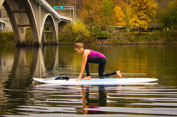 super bun shaper sup exercise 1