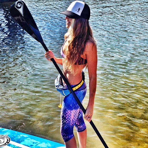 Jodelle Fitzwater BIC SUP