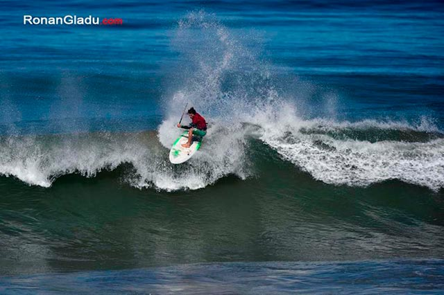 Sean Poynter wins the final 2 events of the 2014 season in Morocco & France