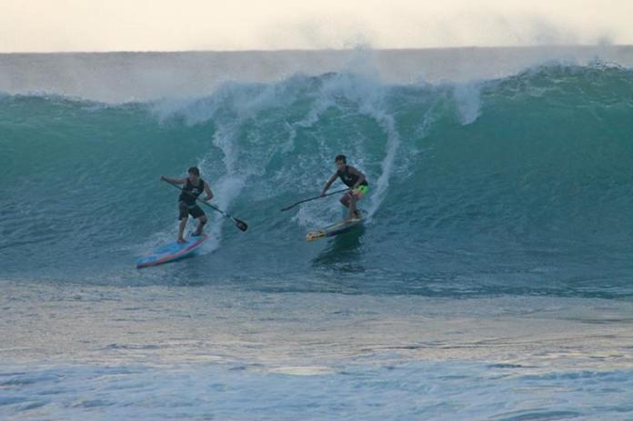 The World Series Finals at Turtle Bay to air this Sunday 23rd at 12-30pm EST on NBC