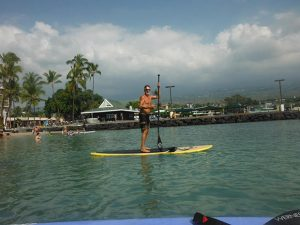 Paddle For Your Life 1