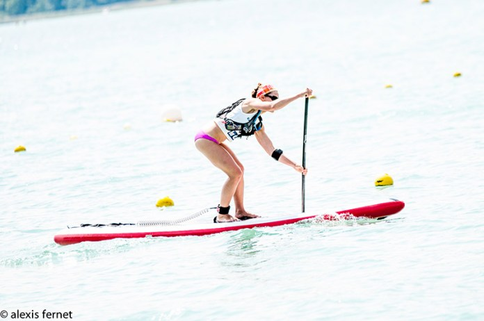 Red Paddle Co Sponsors the Alpine Lakes Tour 1
