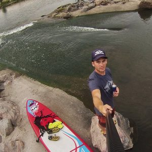 So you Want to be a river paddler 3