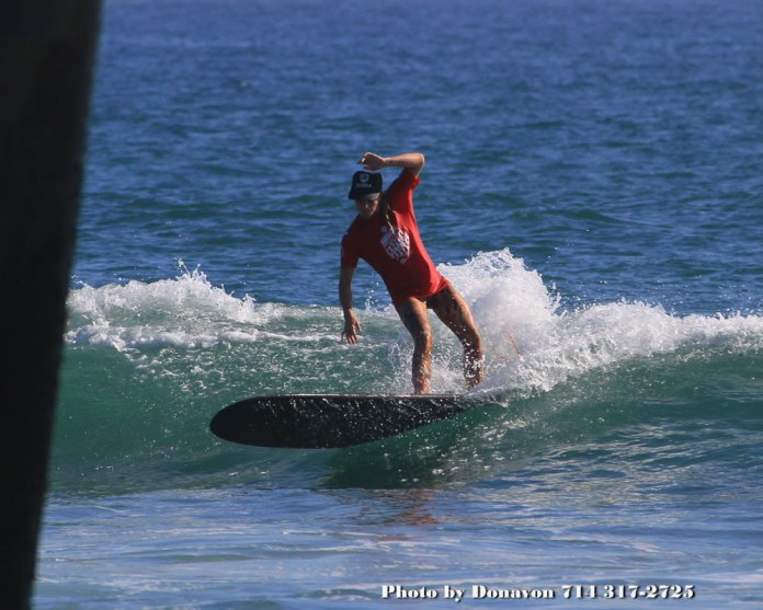 The inaugural Waterwoman Invitational sense a dominant performance in both SUP & Longboard divisions by Sophia Bartlow