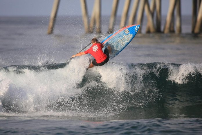 Zane Schweitzer caps an incredible year on Tour to finish in 2nd place overall for the year with a stellar performance at the US Open