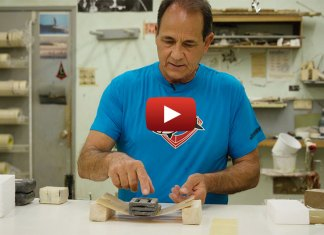 Here's a video by Jimmy Lewis demonstrating the different types of sup board construction and how they hold up against weighted flex testing