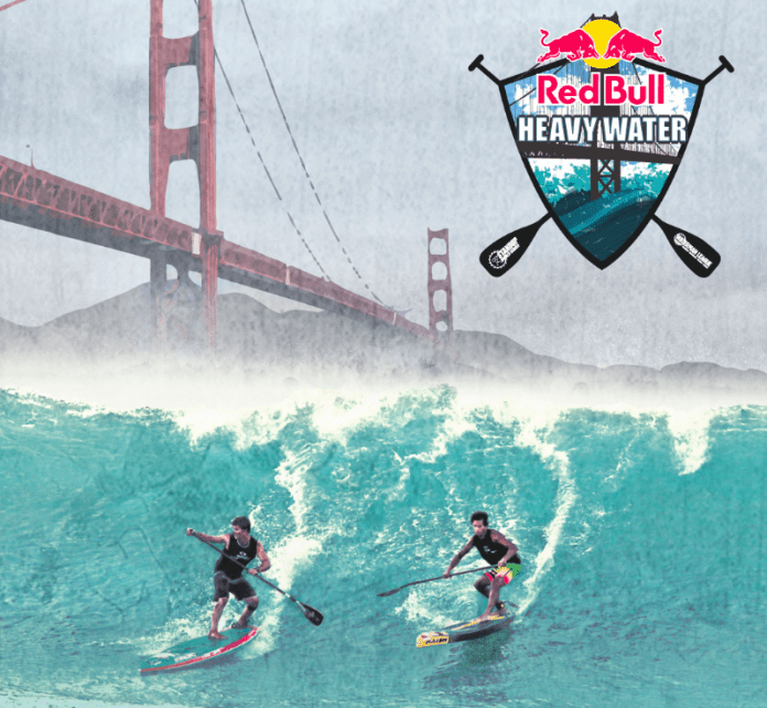 Red Bull Heavy Water announced as an addition to the 2016 Stand Up World Series Circuit
