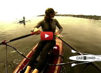See the oarboard in action