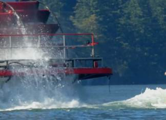 THE EVERLASTING WAVE | HYDROFOIL REVOLUTION