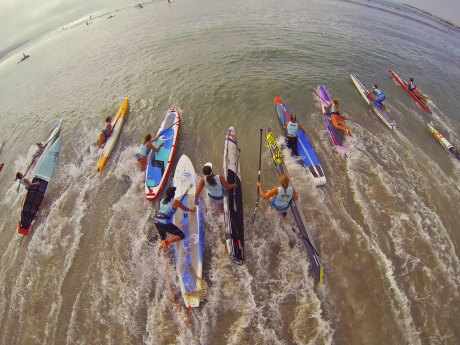 Pacific Paddle Games 2016 Wrap Up By Glenn Dubock