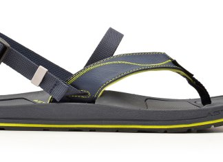 Astral Filipe | A Flip-Flop Fit For The Standup Paddleboarder