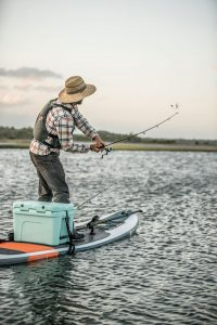 Body Glove Mariner Fishing Standup Paddleboard