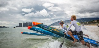 Starboard Christian Anderson Connor Baxter Daniel Hasulyo ISA Worlds China