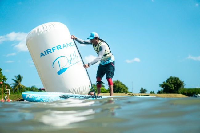 The Paddle League Air France Paddle Festival - Elite 24km Race (27)