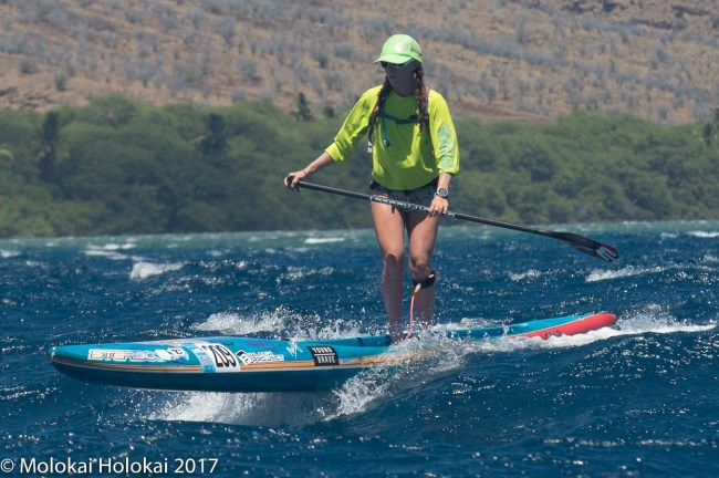 M2M Molokai to Maui Youth in Motion